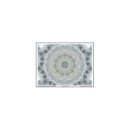 KATMA-Heilstein-Mandala ´Bergkristall`