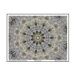 KATMA-Heilstein-Mandala ´Mondstein`