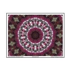 KATMA-Heilstein-Mandala ´Rubin`