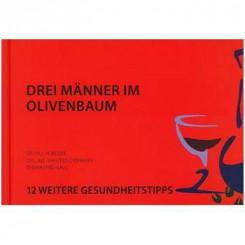 Drei Männer im Olivenbaum - Hardcover Ausgabe