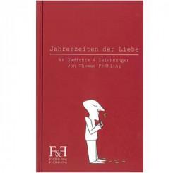 Jahreszeiten der Liebe - Hardcover Ausgabe