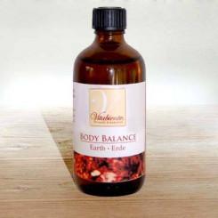 Body Balance Öl ´Erde´