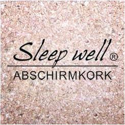 Sleep Well Abschirmkork