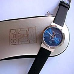 Automatic Feng Shui Uhr ´Aqua´