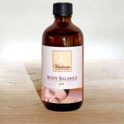 Body Balance Öl Pur