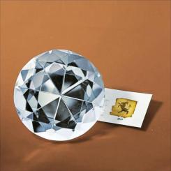 Feng Shui Jahres-Wunsch-Diamant 2015