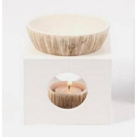 Aromalampe Zen Yang