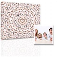 Familien-Mandala