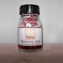 """Weihrauch """"Rose"""""""