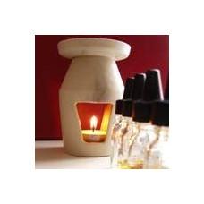Aromalampen & Ätherische Öle